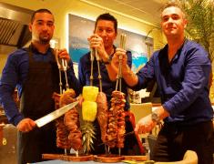 Rio Braziliaans Restaurant Churrascaria de Rodizio in Alkmaar