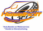 logo van Handelsondern. Haselhoff