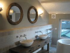 Badkamer laten verbouwen regio Alphen aan den Rijn!
