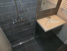 Badkamer verbouwing Amersfoort e.o.