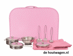 speelgoed pannenset, kinder pannensets kopen in Amersfoort