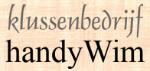 logo van HandyWim