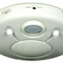 Amersfoort Plafond Radio Met Sensor Van 29 95 Naar 24 95