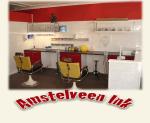 logo van Amstelveen-ink
