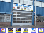 logo van Auto control