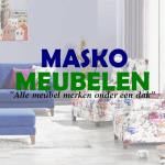 logo van Masko Meubels BV
