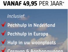 Pechhulp bij vakgarage regio Apeldoorn