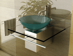 Luxe Design Sanitair in Rotterdam
