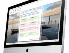 Financiële rapportage en analyse software