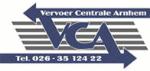 logo van Vervoerscentrale Arnhem