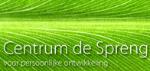logo van Centrum De Spreng