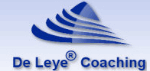 logo van De Leye Coaching