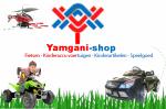 logo van Yamgani Shop