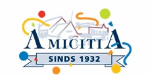 logo van Amicitia Partycentrum