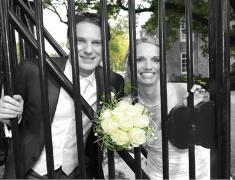 Voordelige trouwreportages van €1200 voor € 750,