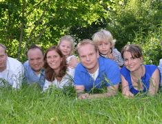 Spontane Familiefoto Van € 200,- voor € 135,-