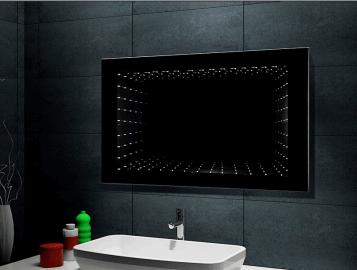 LED Spiegels