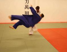 Judo voor Volwassen
