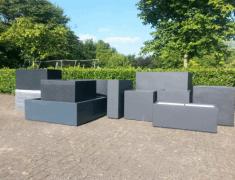 Plantenbakken voor buiten in Rosmalen e.o.
