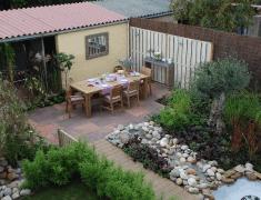 Tuin ontwerpen in Rosmalen e.o.