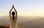 logo van Yogacentrum Joy, centrum voor Intergrale Yoga Den Bosch