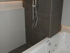 20% korting op badkamers, verbouwingen etc. in de regio Schiedam