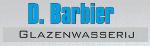 logo van D. Barbier Schoonmaakdiensten en Onderhoud