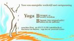 logo van Klas 2B-yoga