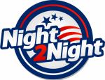 logo van Night 2 Night