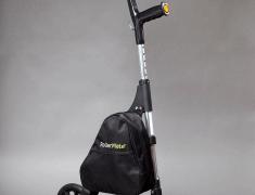 Rollermate loopkruk rollator