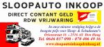 logo van Sloopauto inkoop Den haag