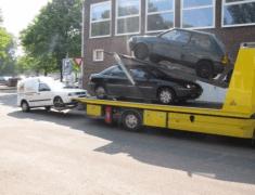 Sloop auto's Schade Auto's! Altijd de hoogste prijs