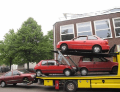 Sloopauto Den Haag de allerhoogste prijs voor u sloopauto