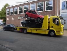 Sloopauto inkoop Den Haag wij halen dezelfde dag u autowrak op