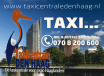 Taxicentrale Den Haag