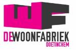 logo van De Woonfabriek Doetinchem