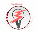 logo van Elektro Technisch Bureau Maatman