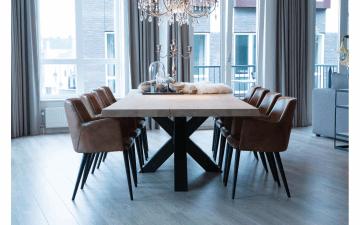 Luxury Meubels BV, Dordrecht - Foto impressie van Luxury Meubels BV
