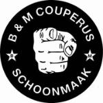 logo van B M Couperusschoonmaak