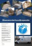 logo van Blaauw Onderhoud & Reparatiebedrijf