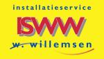 logo van W. Willemsen Installatieservice