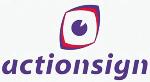 logo van Actionsign BV
