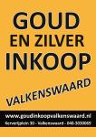 logo van Goud Inkoop Valkenswaard