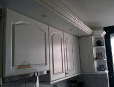 Keuken en (meubel) interieur spuiterij in Emmen