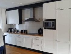 Keuken renovatie regio Emmen