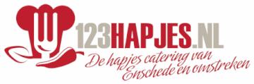 logo 123hapjes.nl