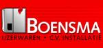logo van Boensma IJzerwaren
