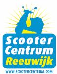 logo van Scooter Centrum Reeuwijk