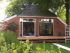 Aanbouw maken in Groningen bij Bouwbedrijf Arie Pool