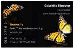 logo van Butterfly